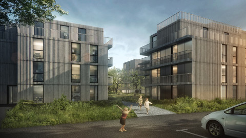 Arcadia Am Albis Hosoya Schaefer Architects